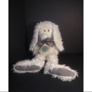 """Boyds Bear Bears Bunny Rabbit with Tag 16"""""""